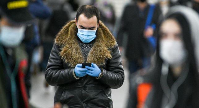 Иммунолог усомнился в данных о заразности коронавируса в течение трех дней 1