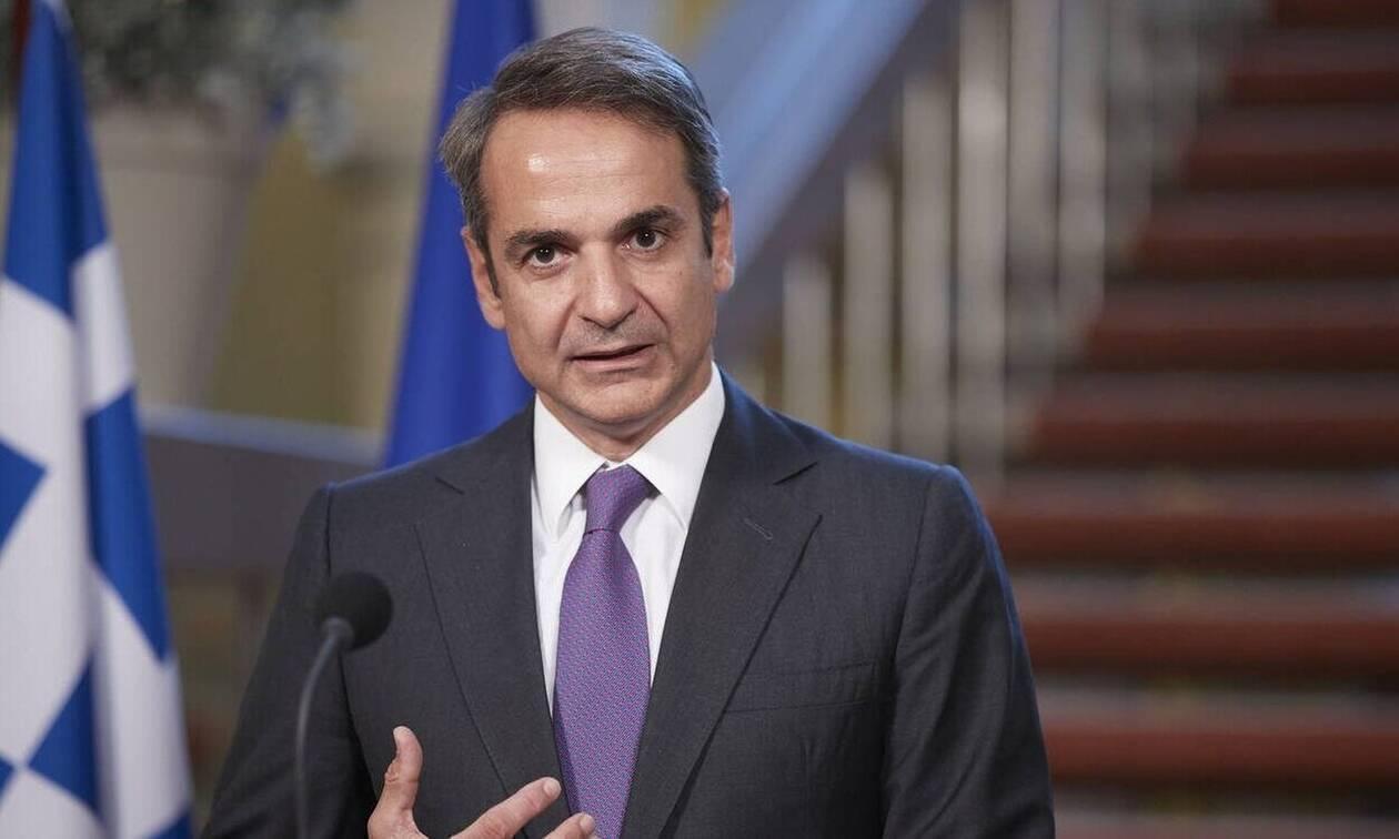 В Греции призывают к единению с народом Турции в преодолении последствий землетрясения 1
