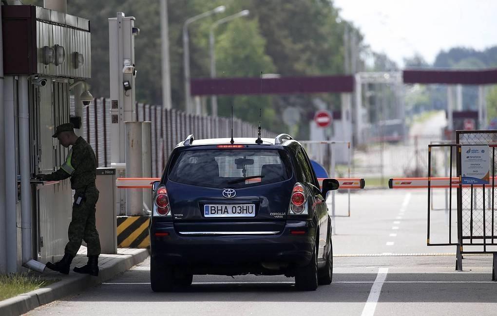 Белоруссия с 1 ноября полностью закрывает границы на въезд для иностранцев 1