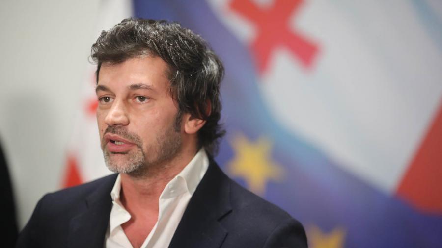 В Грузии посоветовали Саакашвили позаботиться о сохранении рабочего места на Украине 1