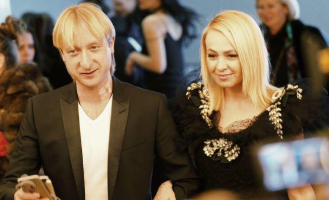 Сын Рудковской пожаловался на принуждение к съемкам 1