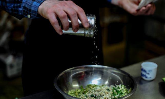 Вегетарианцы больше подвержены риску заражения коронавирусом 1