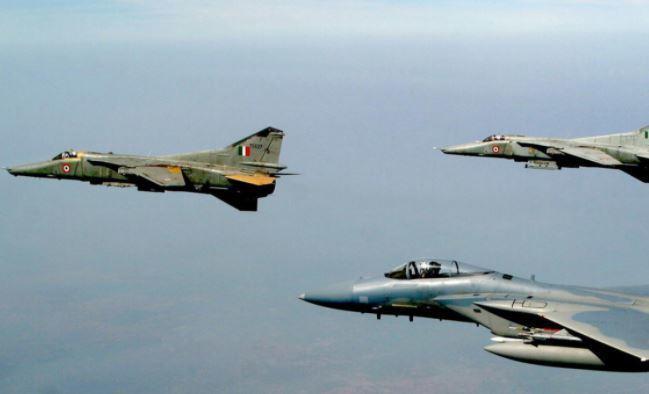 Китайские эксперты объяснили невозможность военного союза США и Индии 1