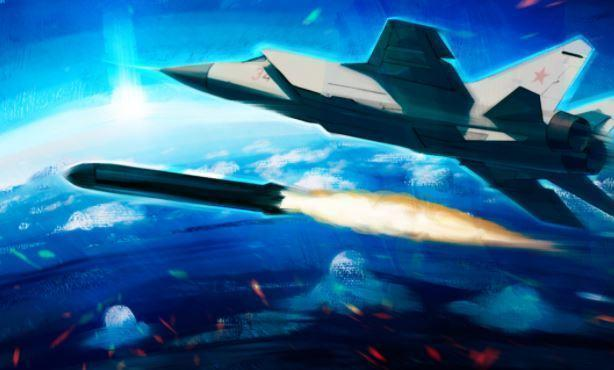 Летчик объяснил страх США перед российским «гиперзвуковым убийцей» 1