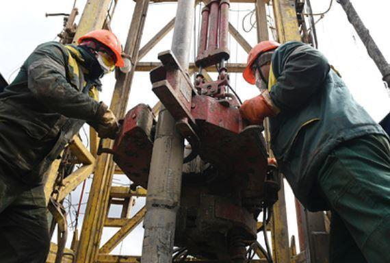 Россия снизила добычу нефти и газа 1