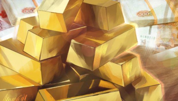 Объемы производства золота будут снижаться следующие десять лет 1