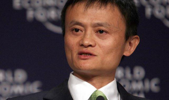 Состояние основателя Alibaba сократилось на 2,6 млрд долларов за один день 1