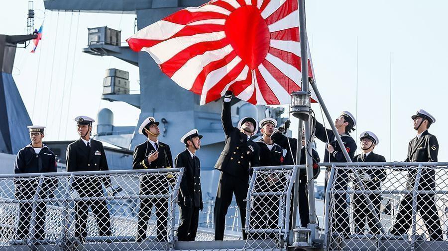Япония и Индонезия обсуждают продажу боевых кораблей 1