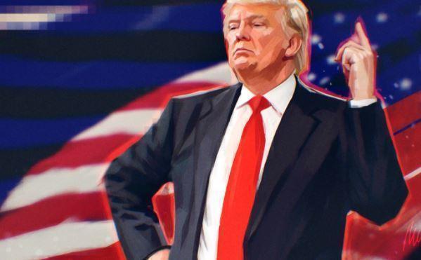 Малькевич назвал главную ошибку Трампа на выборах 2020 года 1