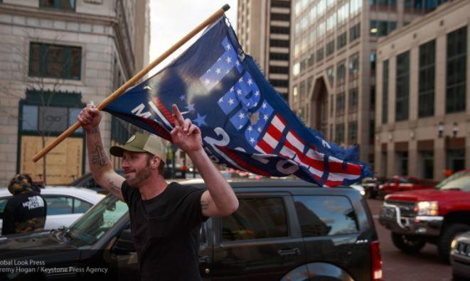 Наблюдатели ОБСЕ рассказали о ходе выборов в США 1
