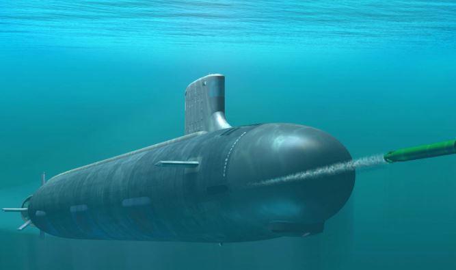 Американский эксперт назвал самые мощные российские торпеды 1