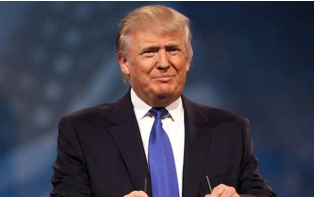 Президент США обходит Байдена по итогам голосования в Пенсильвании 1