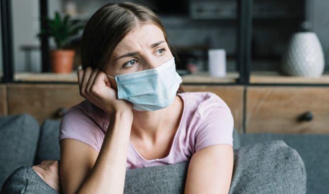 Назван способ вернуть обоняние у пациентов с коронавирусом 1