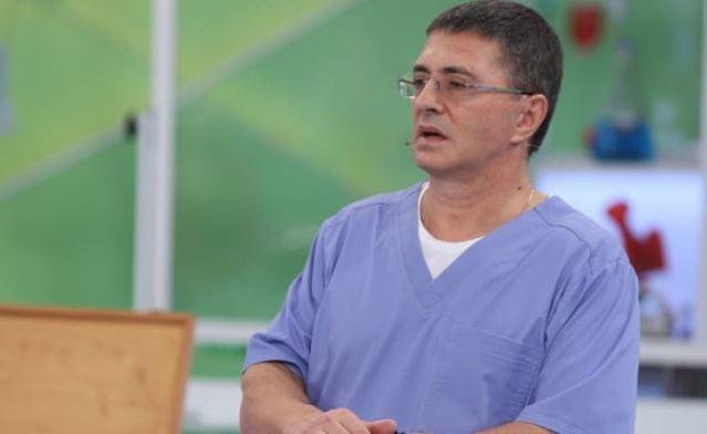 Мясников перечислил главные ошибки в лечении коронавируса 1