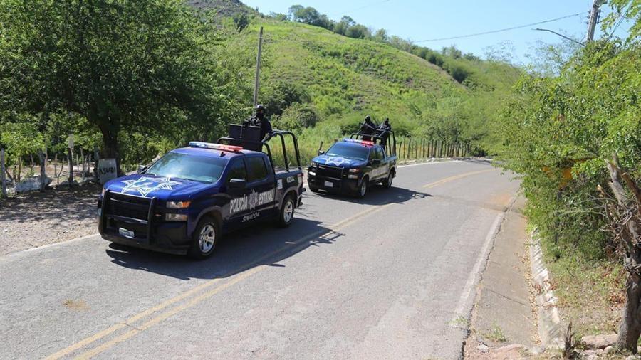 В Мексике у кладбища обнаружили три тонны наркотиков 1