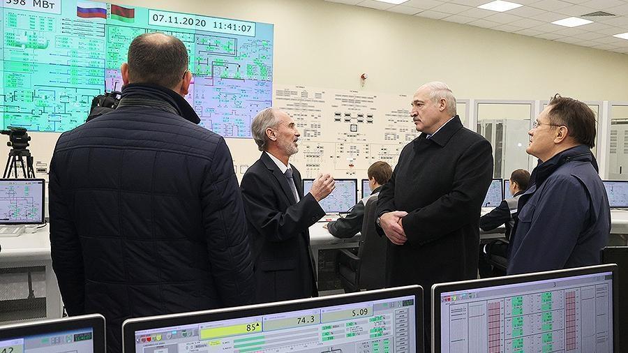 Лукашенко призвал Литву и Польшу к диалогу с Белоруссией 1