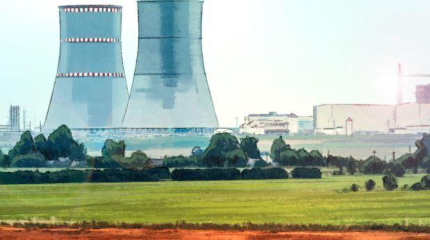 В Белоруссии заявили готовности продавать электричество с БелАЭС 1