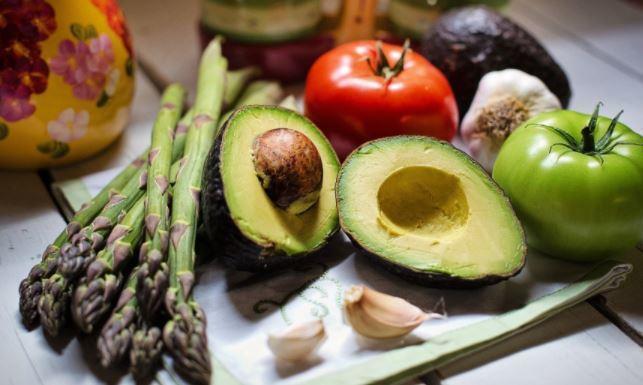 Антивозрастная диета поможет прожить до 100 лет 1