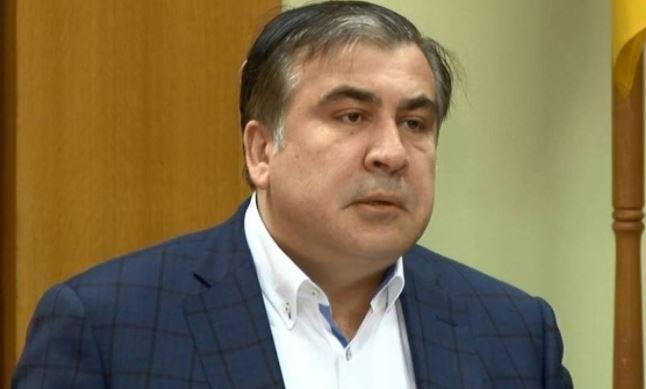 Саакашвили хочет вернуться к своему огороду в Грузии 1