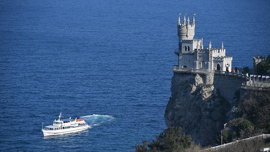 Украина введет санкции против Никарагуа из-за Крыма 1
