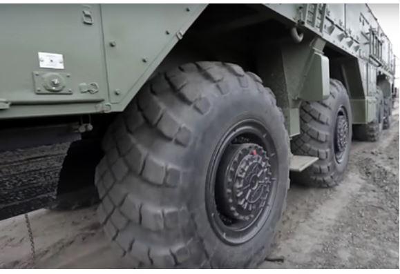 Армянский генерал сообщил о применении «Искандера» в Нагорном Карабахе 1
