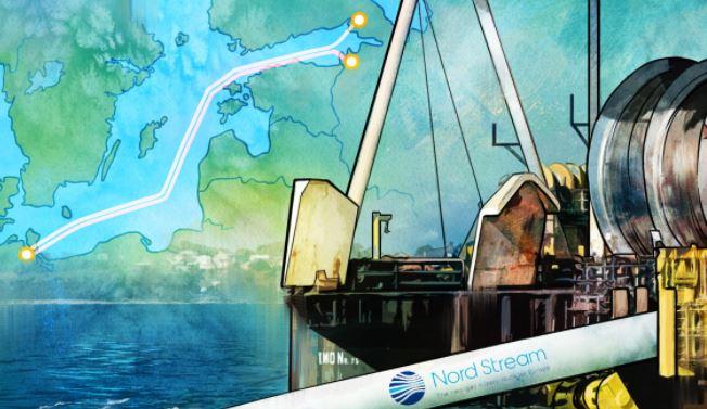 Европа не сможет обеспечить свою энергетическую безопасность без «СП-2» 1