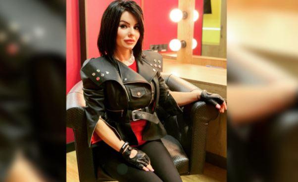У бывшей солистки «Тату» Юлии Волковой случился рецидив рака 1