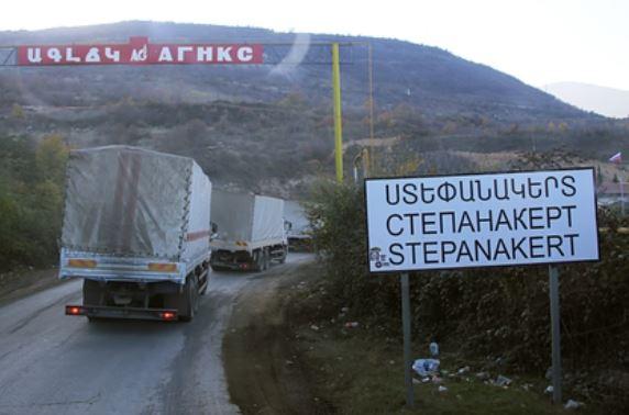 Сенат Франции призвал правительство признать Карабах 1