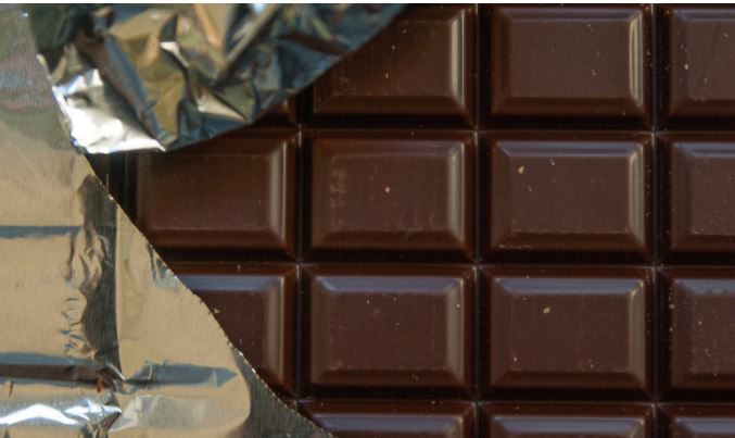 Некоторые изделия из шоколада оказались опасными для здоровья 1