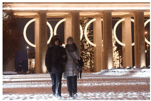 Россиянам перечислили ошибки при прогулке на морозе 1