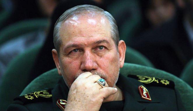 В Иране пригрозили утопить авианосцы США 1