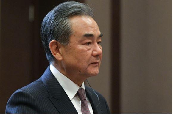 Глава МИД Китая рассказал о происхождении коронавируса 1