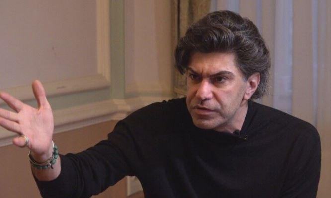 Цискаридзе рассказал о главном скандале в Большом, о котором раньше молчал 1