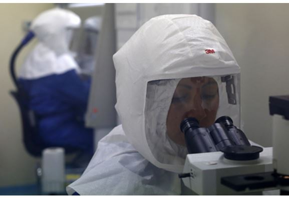 Ученый предупредил о появлении смертельно опасной «Болезни X» 1