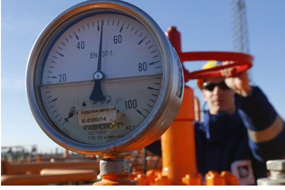 Хорватия ударила по газовому господству России в Европе 1