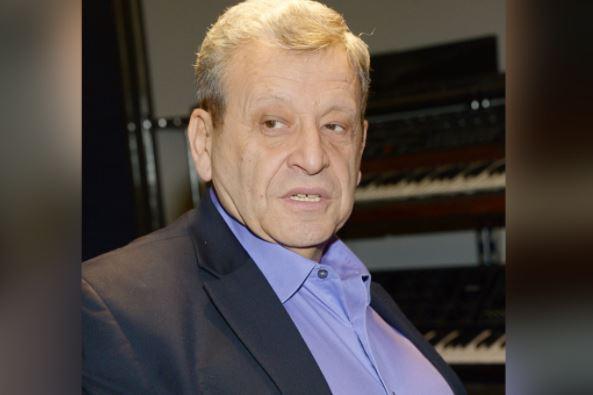 Грачевский заявил об улучшении самочувствия после госпитализации с COVID-19 1