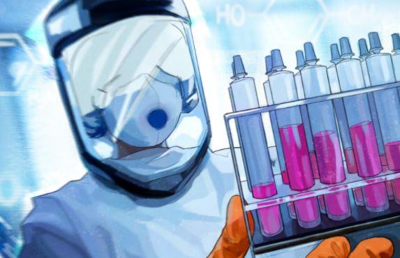 Инфекционист назвала сроки улучшения ситуации с COVID-19 в мире 1