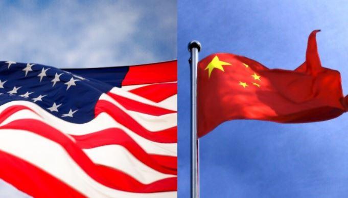 Китай выступил с призывом отменить американские санкции против Ирана 1