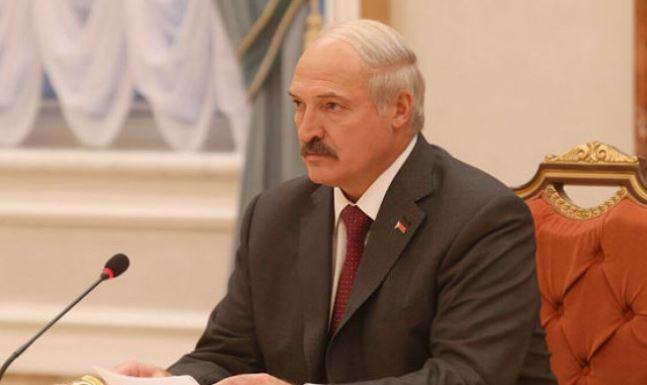 Президент Белоруссии Лукашенко назвал условие своей отставки 1