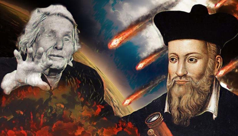 Ванга против Нострадамуса: что предсказали известные пророки на 2021 год 1