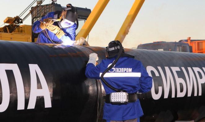 Глава «Газпрома» рассказал об основных преимуществах «Силы Сибири — 2» 1