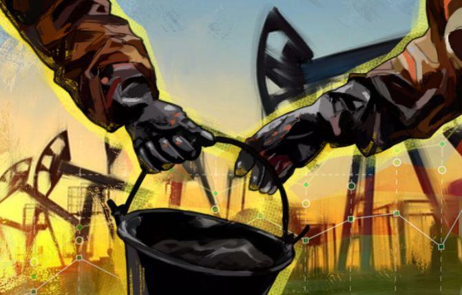 Нефтегазовая отрасль рассчитывает на повышение спроса в 2021 году 1