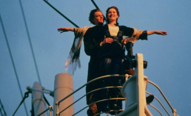Кейт Уинслет рассказала о травле после роли Роуз в «Титанике»