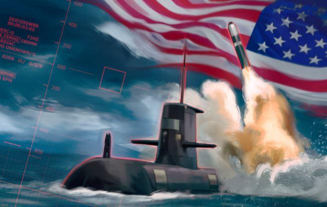 Американский историк сравнил ядерную стратегию США с «планом Барбаросса» 1