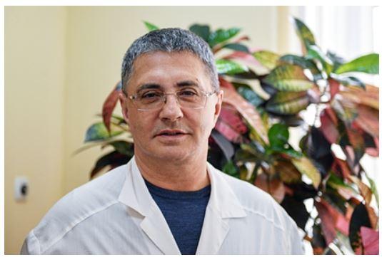 Доктор Мясников назвал грозящую развитием диабета привычку 1