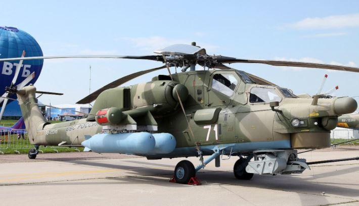 В Китае рассказали о превосходстве российского Ми-28 над американским Apache 1