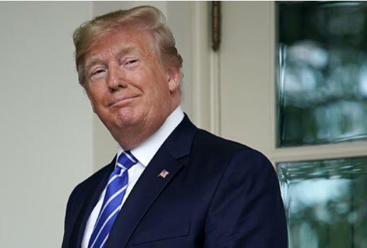Трампа номинировали на Нобелевскую премию 1