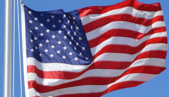 Вашингтон заявил об угрозе национальной безопасности США со стороны КНР 1