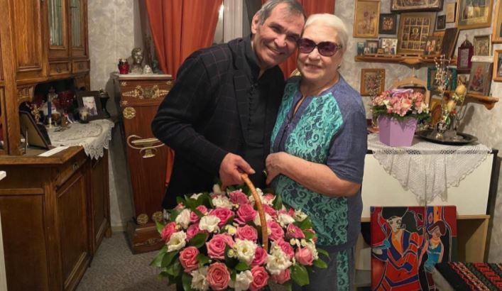 Лена Ленина рассказала, кто виноват в разводе Алибасова и Федосеевой-Шукшиной 1