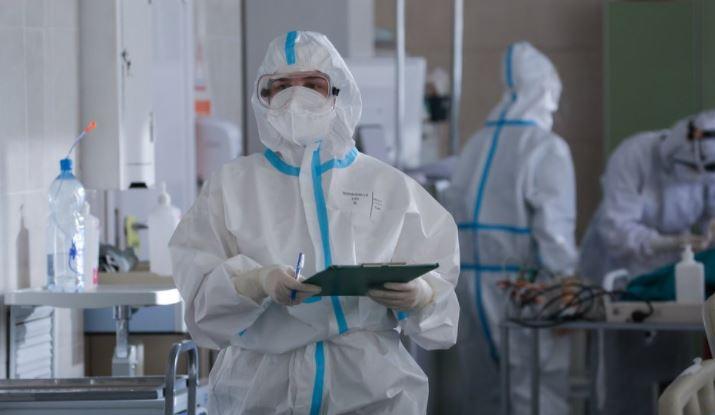 Турецкие медики обнаружили резкое снижение витамина А в организме из-за коронавируса 1